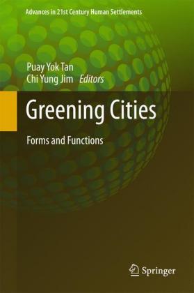 Greening Cities