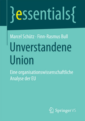 Unverstandene Union