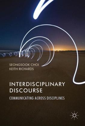 Interdisciplinary Discourse