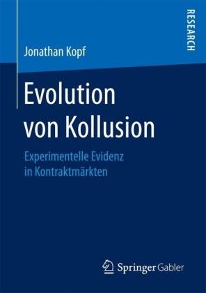 Evolution von Kollusion