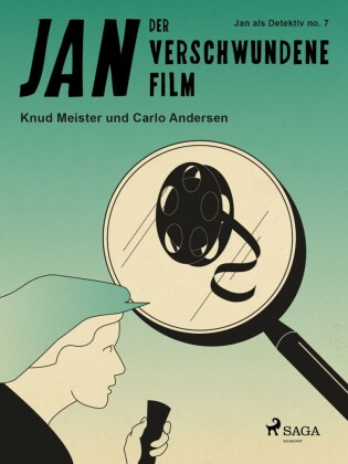Der verschwundene Film