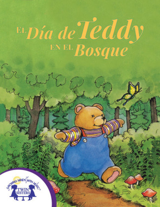 El Día de Teddy en el Bosque