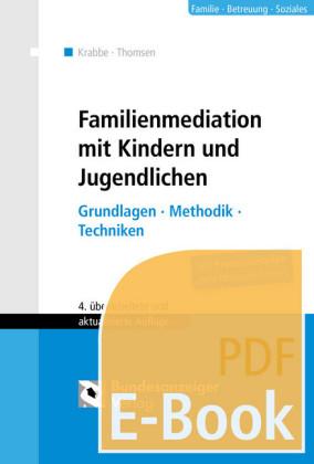 Familienmediation mit Kindern und Jugendlichen (E-Book)