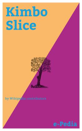 e-Pedia: Kimbo Slice