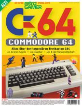 Retro Gamer Spezial 2/2017 - C64