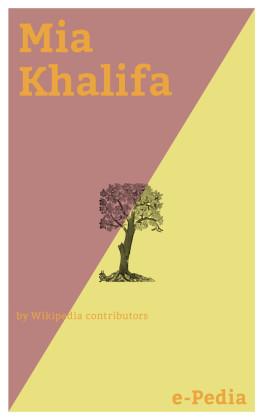 e-Pedia: Mia Khalifa