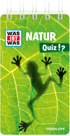 Quiz Natur Cover