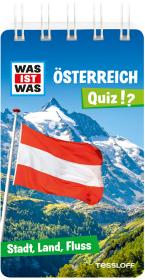 Stadt, Land, Fluss - Österreich