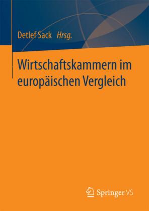 Wirtschaftskammern im europäischen Vergleich