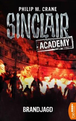 Sinclair Academy - 12