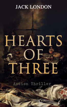 HEARTS OF THREE (Action Thriller)