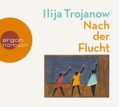 Nach der Flucht, 2 Audio-CDs Cover