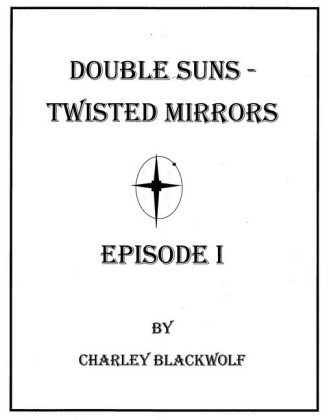 Double Suns - Twisted Mirrors