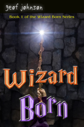 Wizard Born