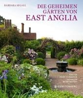 Die geheimen Gärten von East Anglia Cover