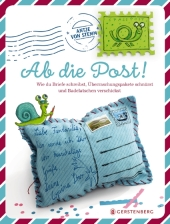 Ab die Post! Cover