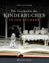 Die Geschichte des Kinderbuches in 100 Büchern Cover