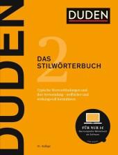 Duden - Das Stilwörterbuch (E-Book)