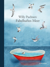 Willy Puchners Fabelhaftes Meer Cover
