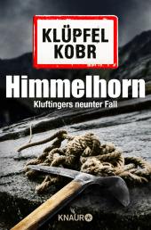 Himmelhorn Cover