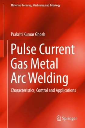 Pulse Current Gas Metal Arc Welding