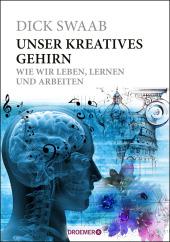 Unser kreatives Gehirn Cover