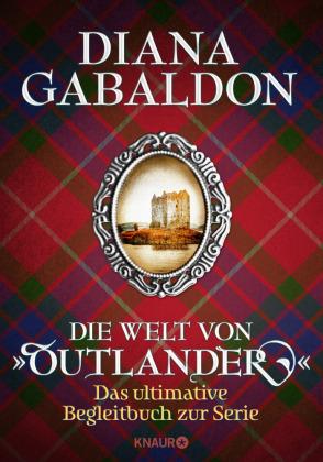 """Die Welt von """"Outlander"""", Volume 1-3"""