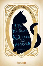 Mr. Widows Katzenverleih Cover
