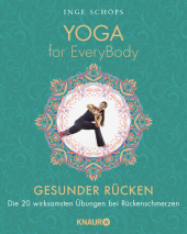 Yoga for EveryBody - Gesunder Rücken Cover