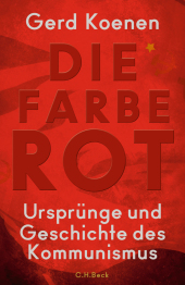 Die Farbe Rot Cover