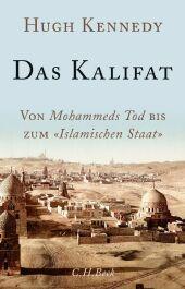 Das Kalifat Cover