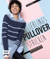 Lieblingspullover stricken Cover