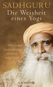 Die Weisheit eines Yogi Cover