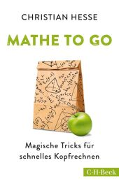 Mathe to go Cover