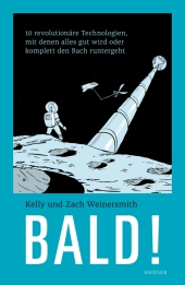 Bald! Cover