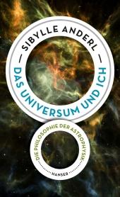 Das Universum und ich Cover