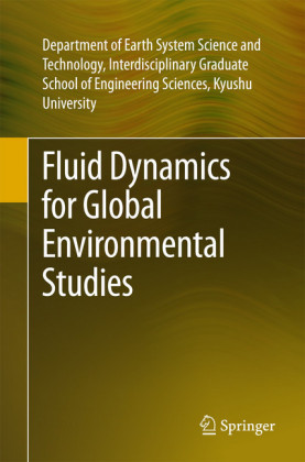 Fluid Dynamics for Global Environmental Studies