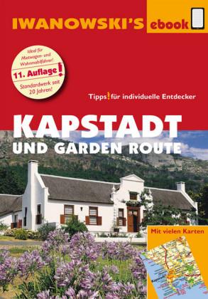 Kapstadt und Garden Route - Reiseführer von Iwanowski