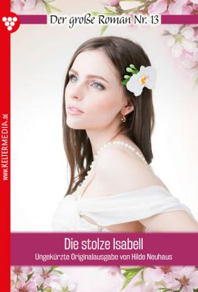 Der große Roman 13 - Liebesroman