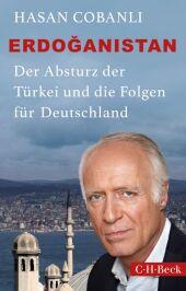 Erdoganistan Cover