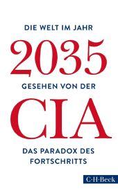 Die Welt im Jahr 2035