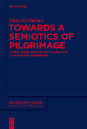 Towards a Semiotics of Pilgrimage