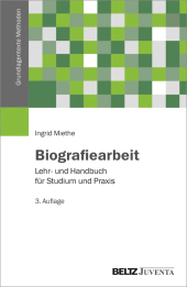 Biografiearbeit Cover