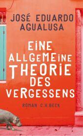 Eine allgemeine Theorie des Vergessens Cover