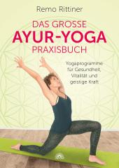 Das große Ayur-Yoga-Praxisbuch Cover