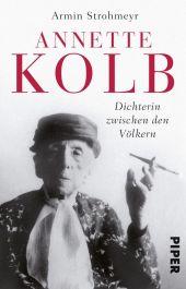 Annette Kolb Cover