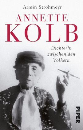 Annette Kolb