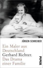 Ein Maler aus Deutschland Cover
