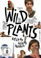 Wild Plants, 1 DVD Cover