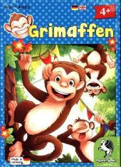 Grimaffen (Kinderspiel)